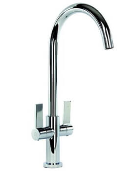 Mayfair Cadiz Monobloc Kitchen Sink Mixer Tap