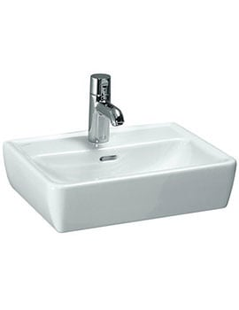 Laufen Pro A 450mm x 340mm Basin With Ground Base
