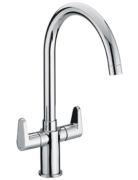 Bristan Quest Kitchen Sink Mixer Tap