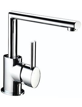 Bristan Oval Kitchen Sink Mixer Tap