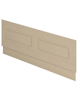 Essential Hampshire 1700mm MDF Front Bath Panel