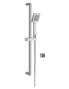 VitrA Q-Line Slide Rail Kit With Handshower