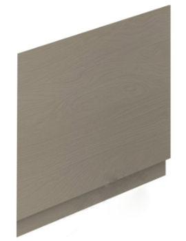Essential Vermont 700mm MDF End Bath Panel
