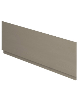 Essential Vermont 1700mm MDF Front Bath Panel