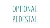 Essential IVY Pedestal
