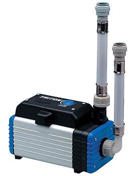 Triton T450i Single Impeller Shower Pump