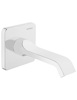 VitrA Suit U Wall Mounted Spout
