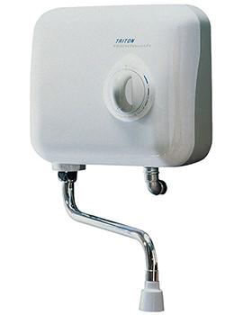 Triton T30i Hand Wash Unit 3KW