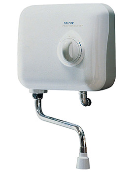 Triton T30i Hand Wash Unit 7KW
