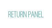 Optional Return Panel