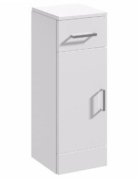 Essential Alaska 350 x 300mm Cupboard Furniture Unit