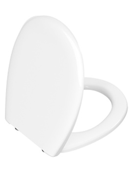 VitrA White Toilet Seat And Cover