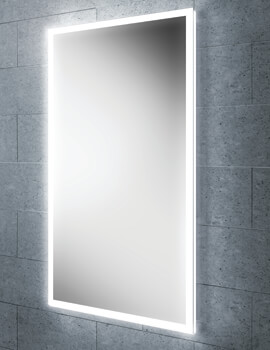 Beo Lumen 45 LED Illuminated Mirror 450 x 800mm