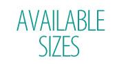 Optional Sizes