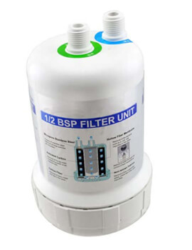 Mayfair Replacement Filter Unit For KIT700