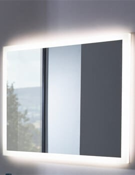 Roper Rhodes Intense Illuminated LED Mirror