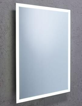 Roper Rhodes Forte 600 x 800mm Bluetooth Mirror
