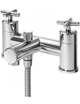 Triton Kensey Bath Shower Mixer Tap