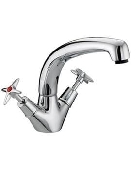 Bristan X Head Kitchen Sink Mixer Tap