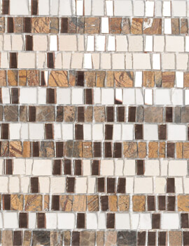 Dune Emphasis Tresor 30 x 30.5cm Wall Tiles