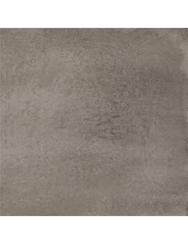 Dune Minimal Chic Factory Grafite Rec 60 x 60cm Floor And Wall Tile