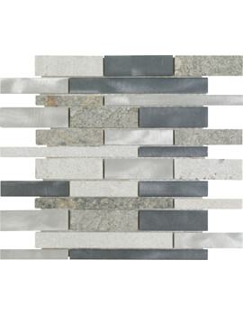 Dune Emphasis Thor 30 x 29.6cm Wall Tile