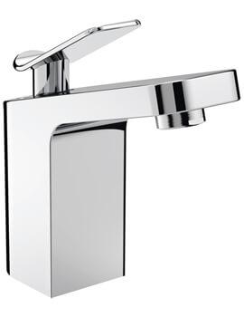 Bristan ALP 1 Hole Bath Filler Tap