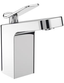 Bristan ALP Chrome Basin Mixer Tap