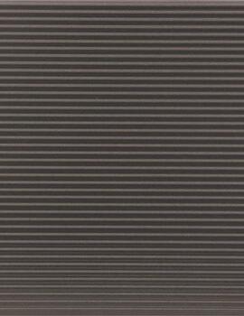 Dune Shapes 3 Stripes Mercury 25 x 25cm Ceramic Wall Tile