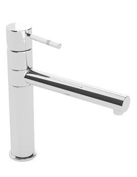 Abode Hydrus Single Lever Kitchen Tap
