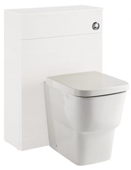 Frontline Royo Vitale Back To Wall Toilet Unit