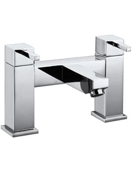 Frontline Aquaflow Ixos Bath Filler Tap