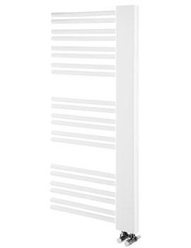 Frontline Softcube Plus 610 x 1210mm Heated Towel Rail