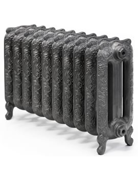 Frontline Oxford Traditional Cast Iron Radiator