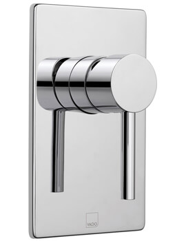 Vado Zoo 1 Outlet Concealed Manual Shower Valve Without Diverter