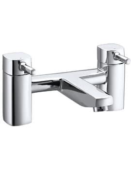 Frontline Aquaflow Cubix2 Bath Filler Tap