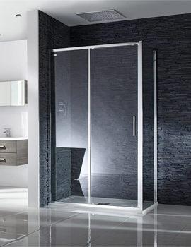 Frontline Aquaglass Plus Sleek 8mm Sliding Door