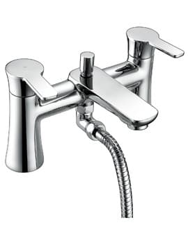 Frontline Garda Bath Shower Mixer Tap