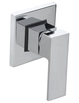 Frontline Move Concealed Shower Valve