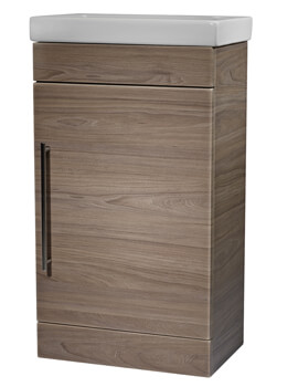 Roper Rhodes Esta 460 x 880mm Freestanding Unit With Basin