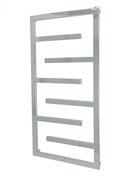 Radox Aztec Designer Heated Towel Rail 600 x 1265mm