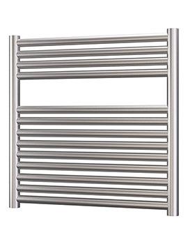 Radox Premier XL Flat Horizontal Heated Towel Rail