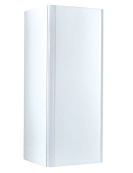 Phoenix Fonte 300 x 700mm Semi Column Unit