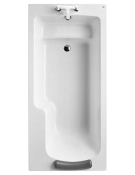 Ideal Standard Concept Freedom 1700 x 800mm Idealform Plus Bath