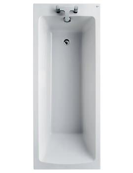 Ideal Standard Tempo Arc 1700 x 700mm Idealform Bath