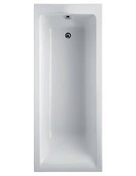 Ideal Standard Concept 1800 x 800mm Rectangular Idealform Bath