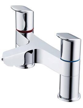 Ideal Standard Ceraflex Deck Mounted Bath Filler Tap