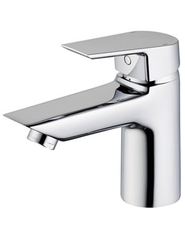 Ideal Standard Tesi Single Lever Bath Filler Chrome Tap