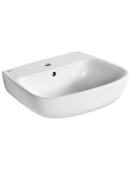 Ideal Standard Studio Echo 1 Tap Hole Basin With Overflow