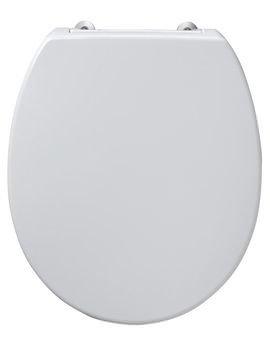 Armitage Shanks Contour 21 Toilet Seat And Cover For 305mm Bowls